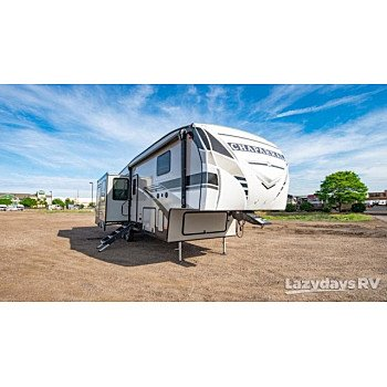 2021 Coachmen Chaparral for sale 300239922