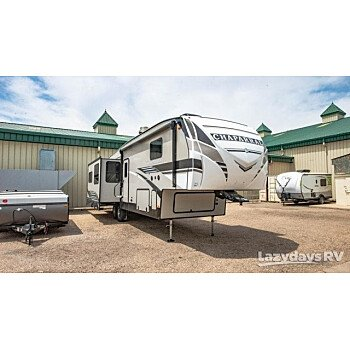 2021 Coachmen Chaparral for sale 300239960