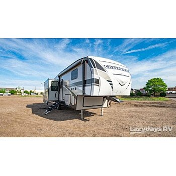 2021 Coachmen Chaparral for sale 300239961