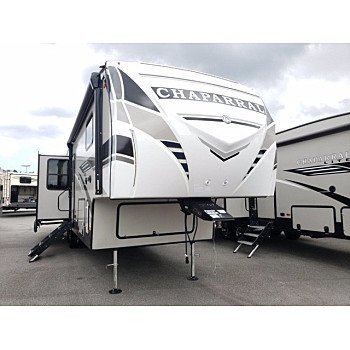 2021 Coachmen Chaparral for sale 300246966
