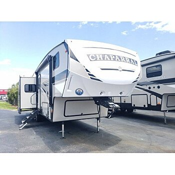 2021 Coachmen Chaparral for sale 300248016
