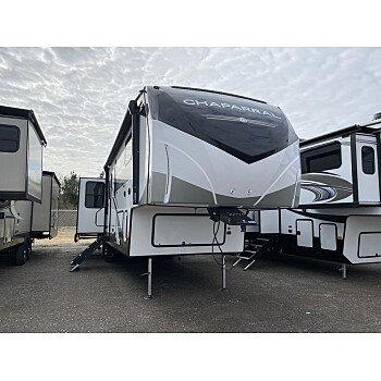 2021 Coachmen Chaparral for sale 300268420