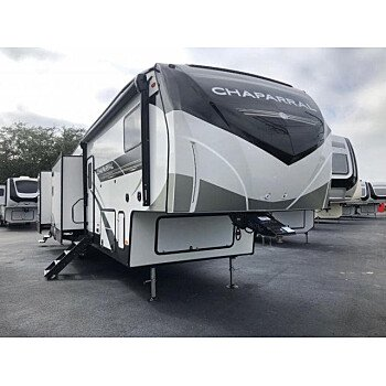 2021 Coachmen Chaparral for sale 300269922