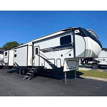 2021 Coachmen Chaparral for sale 300270131