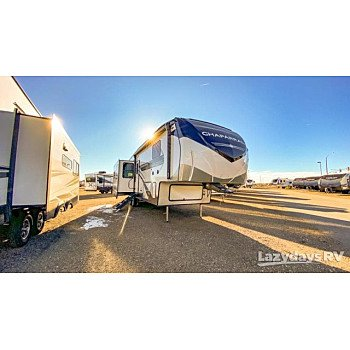 2021 Coachmen Chaparral for sale 300270512