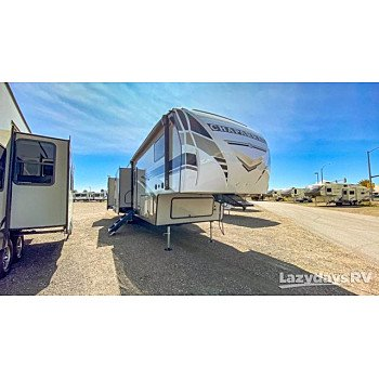 2021 Coachmen Chaparral for sale 300270530