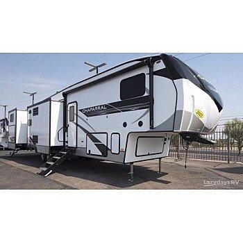2021 Coachmen Chaparral for sale 300270530