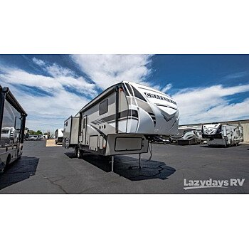 2021 Coachmen Chaparral for sale 300270678