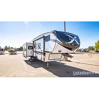 2021 Coachmen Chaparral for sale 300270926