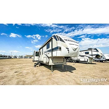 2021 Coachmen Chaparral for sale 300271683