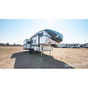 2021 Coachmen Chaparral for sale 300271685