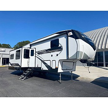 2021 Coachmen Chaparral for sale 300274225