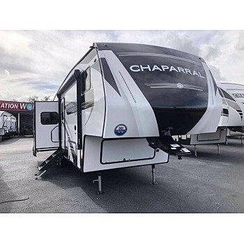2021 Coachmen Chaparral for sale 300274566
