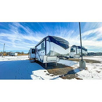 2021 Coachmen Chaparral for sale 300278680
