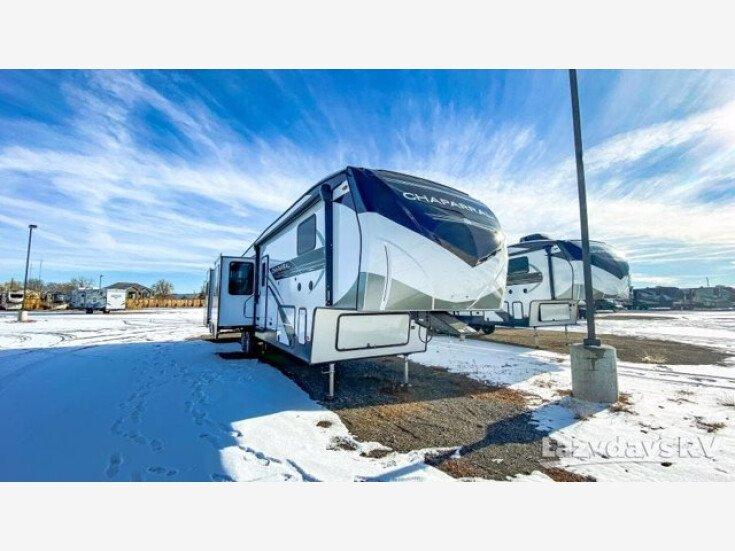 2021 Coachmen Chaparral for sale 300278680