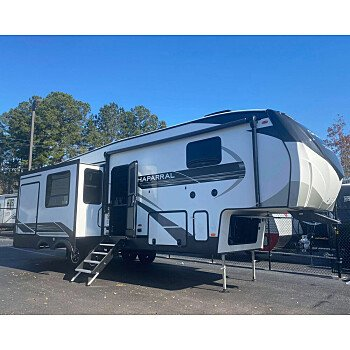2021 Coachmen Chaparral for sale 300279909
