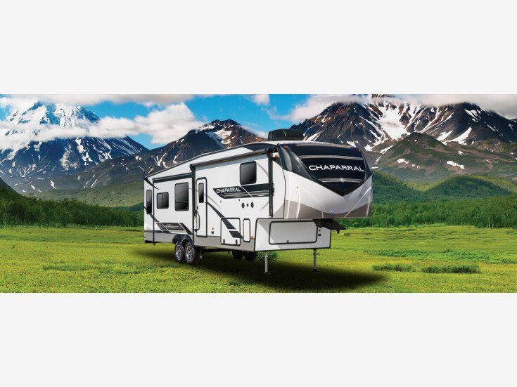 2021 Coachmen Chaparral for sale 300299639