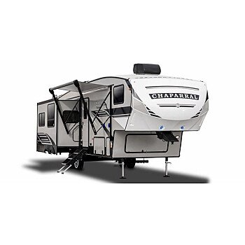 2021 Coachmen Chaparral for sale 300301599