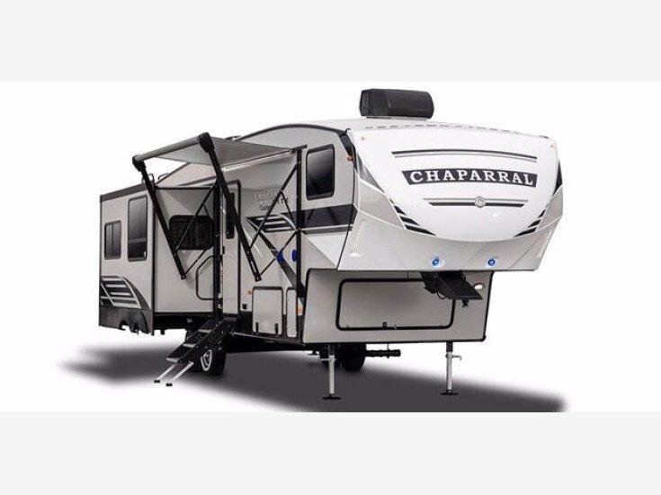 2021 Coachmen Chaparral for sale 300301599