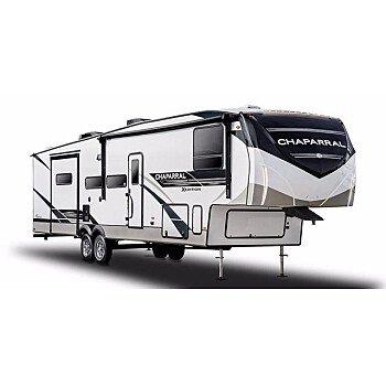 2021 Coachmen Chaparral for sale 300301944