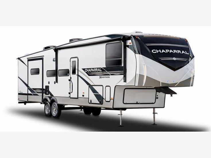 2021 Coachmen Chaparral for sale 300301944