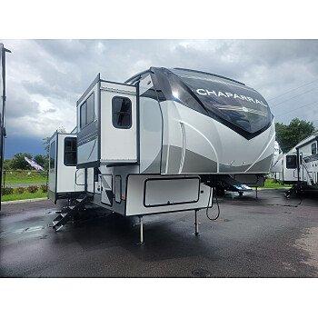 2021 Coachmen Chaparral for sale 300307478