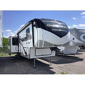 2021 Coachmen Chaparral for sale 300309891