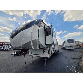 2021 Coachmen Chaparral for sale 300314558