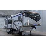 2021 Coachmen Chaparral for sale 300318204