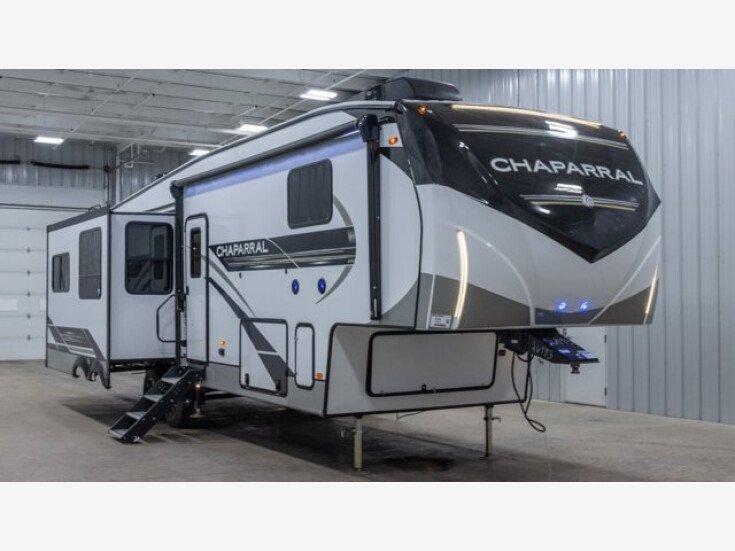2021 Coachmen Chaparral for sale 300318275