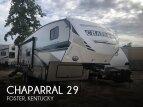 2021 Coachmen Chaparral for sale 300330013