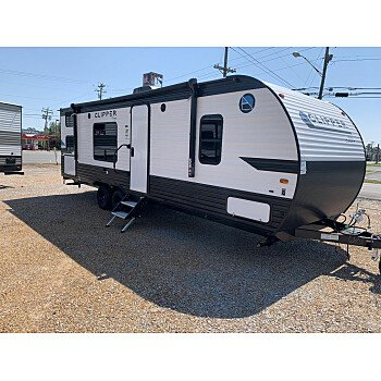 2021 Coachmen Clipper for sale 300257850