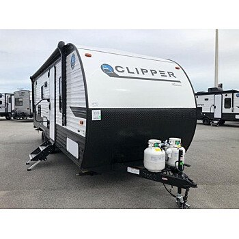 2021 Coachmen Clipper for sale 300269834