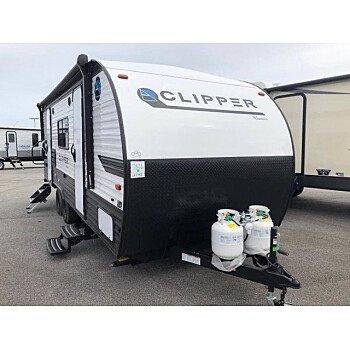 2021 Coachmen Clipper for sale 300269837