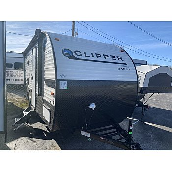 2021 Coachmen Clipper for sale 300273355