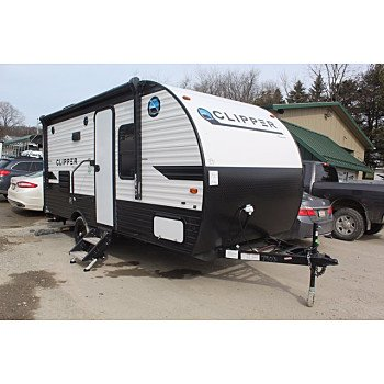 2021 Coachmen Clipper for sale 300284833