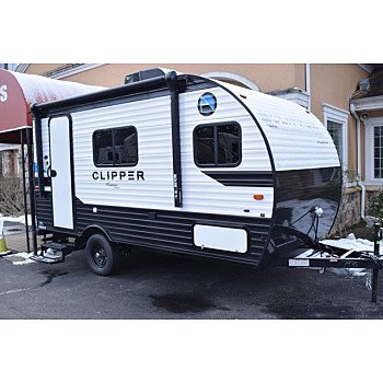 2021 Coachmen Clipper for sale 300286136