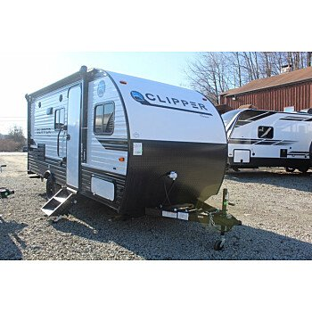 2021 Coachmen Clipper for sale 300290326