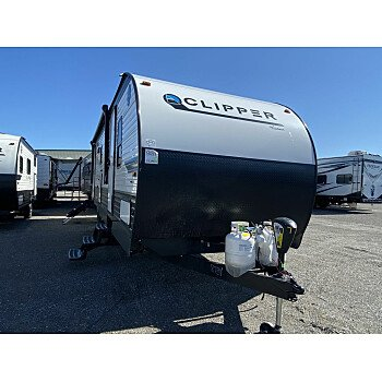 2021 Coachmen Clipper for sale 300292597