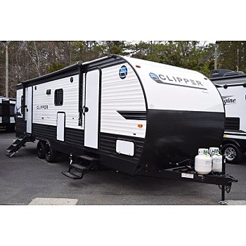 2021 Coachmen Clipper for sale 300295870