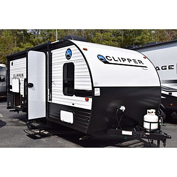 2021 Coachmen Clipper for sale 300297227