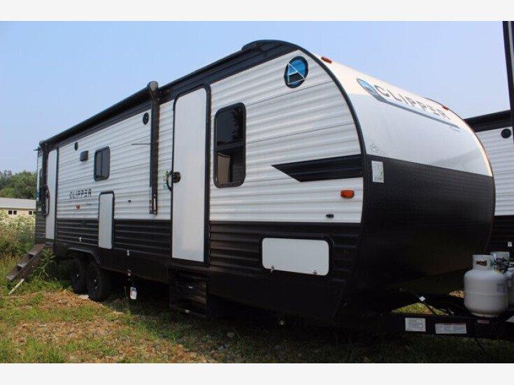 2021 Coachmen Clipper for sale 300303810