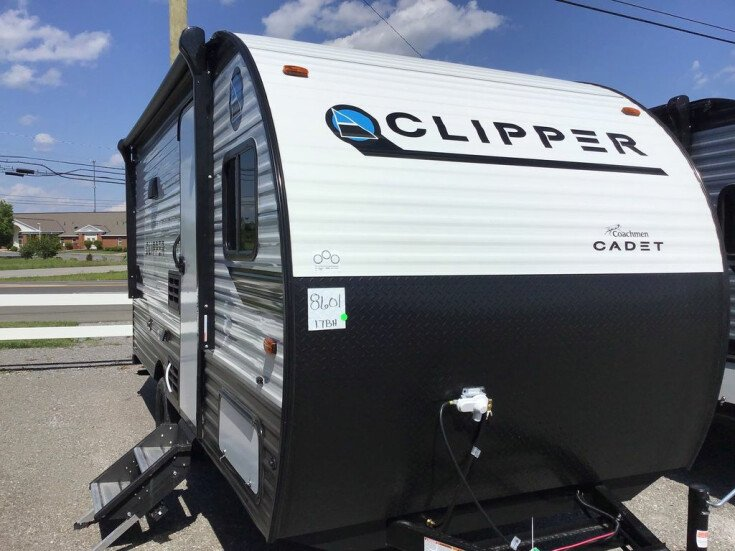 2021 Coachmen Clipper for sale 300309892