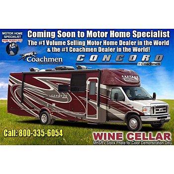 2021 Coachmen Concord 300DS for sale 300258240