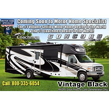 2021 Coachmen Concord 300DS for sale 300258244