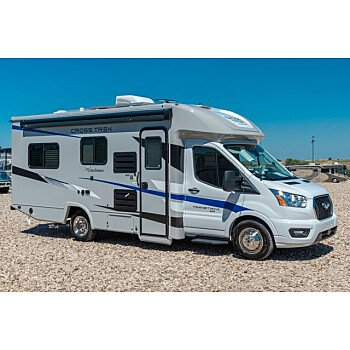 2021 Coachmen Cross Trek for sale 300240305