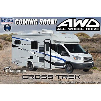 2021 Coachmen Cross Trek for sale 300248623
