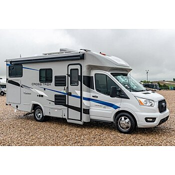 2021 Coachmen Cross Trek for sale 300251066
