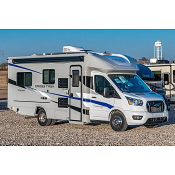 2021 Coachmen Cross Trek for sale 300251226