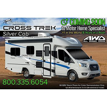 2021 Coachmen Cross Trek for sale 300263684